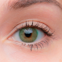Цветные линзы EOS Vista L.Green